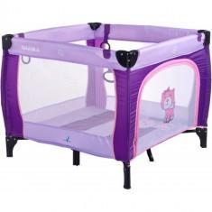 Tarc de joaca Caretero Quadra purple