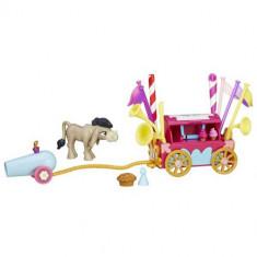 My Little Pony Set Transura de Bun Venit - Figurina Povesti Hasbro