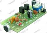 Preamplificator pentru microfon - 130190