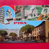 HOPCT 27468 ITALIA PISA -NECIRCULATA, Printata