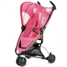 Carucior Zapp Pink Precious - Carucior copii 2 in 1 Quinny