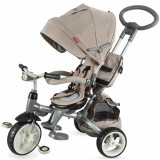 Tricicleta Modi Bej - Tricicleta copii Coccolle
