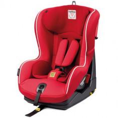 Scaun Auto Viaggio1 Duo Fix TT 9-18 kg Red - Scaun auto copii grupa 0-1 (0-18 kg) Peg Perego, 0-1 (0-18 kg), Isofix, Rosu