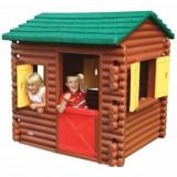 Cabana - Casuta copii Little Tikes