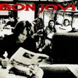 BON JOVI Cross Road Best Of (cd) - Muzica Rock