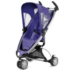Carucior Zapp Purple Pace - Carucior copii 2 in 1 Quinny