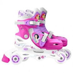 Role Disney Princess 27-30 Stamp