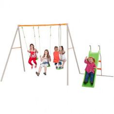 Complex de Joaca Sasy - Casuta copii