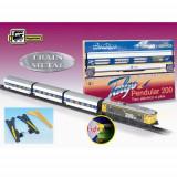 Trenulet Electric Talgo Pendular 200 cu Macaz, Seturi complete, Pequetren