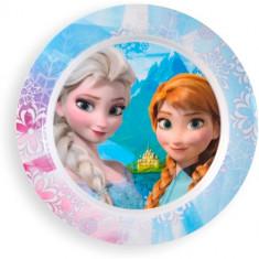 Farfurie Melamina Frozen, Farfurii