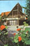 Romania - CP circulata 1996 - Valea Mariei - Cabana Teilor , judetul Satu Mare