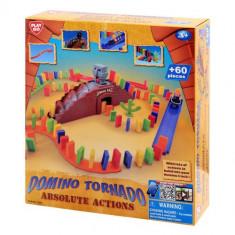 Set Domino Tornado - Jocuri arta si creatie
