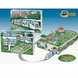 Tramvai Metropolitan CityTran, Pequetren