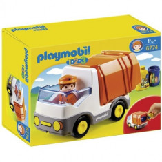1.2.3 - Camion Deseuri