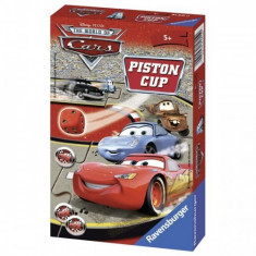 Joc - Disney Cars Piston Cup - Joc board game