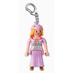 Breloc Playmobil Cu Printesa - Figurina Povesti