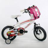 Bicicleta Snoopy Aviator, 12 inch