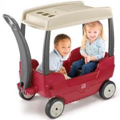 Canopy Wagon