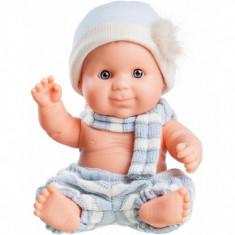 Bebelus Parfumat Christian - Papusa paola reina, 2-4 ani