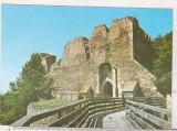 Bnk cp Targu Neamt - Cetatea Neamt - circulata, Printata