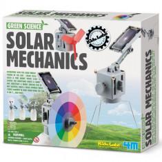 Set Mecanica Solara - Jocuri Logica si inteligenta 4M