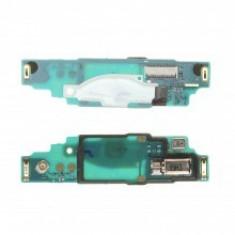 Placa semnal cu vibrator si microfon sony xperia ray st18i originala
