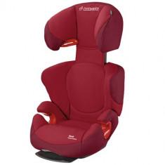 Scaun Auto Rodi Air Protect 15-36 kg Robin Red - Scaun auto copii grupa 2-3 (15-36 kg) Maxi Cosi, 2-3 (15-36 kg), Rosu