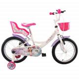 Bicicleta Violetta, 12 inch