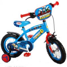 Bicicleta Thomas 12 inch - Bicicleta copii
