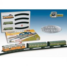 Trenulet Pequetren Electric Clasic