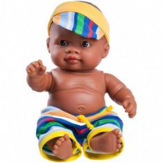Bebelus Parfumat Emeka - Papusa paola reina, 2-4 ani