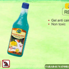 Gel impotriva cainilor si pisicilor - REP 05 - Pisica de vanzare