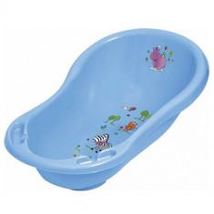 Cadita Hippo blue - Cosmetice copii