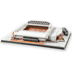 Puzzle 3D Stadion Liverpool - Anfield