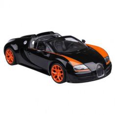 Bugatti Veyron Grand Sport Vitesse Scara 1:14 - Masinuta Rastar
