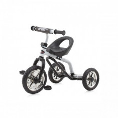 Tricicleta Sprinter 2014 White - Tricicleta copii Chipolino