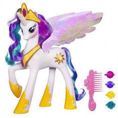 My Little Pony Printesa Celestia - Figurina Povesti Hasbro