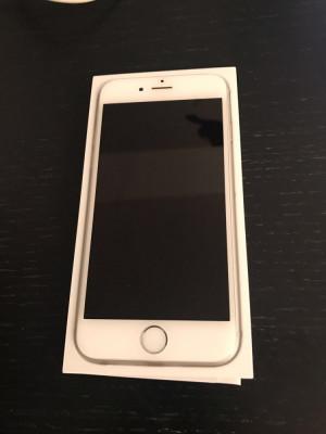 iPhone 6 foto
