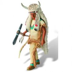 Figurina Indian Saman Bullyland