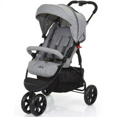 Carucior Sport Treviso 3S Grey Circle - Carucior copii 2 in 1 ABC Design