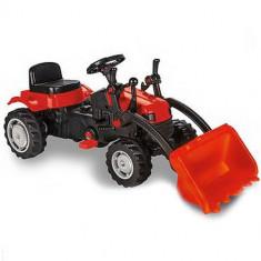 Tractor cu Excavator Biemme