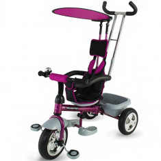 Tricicleta Scooter Plus Mov - Tricicleta copii DHS Baby