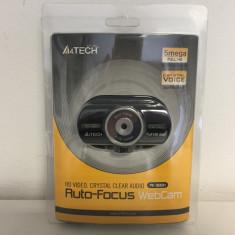 Camera web A4Tech PK-980H Full-HD, Peste 2.4 Mpx, CMOS