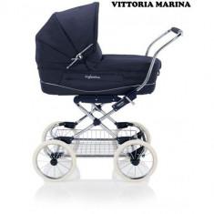 Carucior Vittoria Marina - Carucior copii 2 in 1 Inglesina