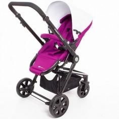 Carucior 2 in 1 Kraft 6 Purple - Carucior copii 2 in 1 Kinderkraft