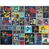 Tapet pentru Copii Transformers, Walltastic
