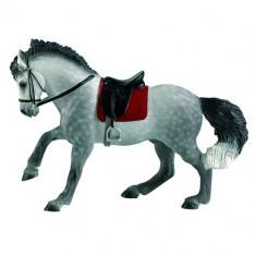 Figurina Cal de Andaluzia - Figurina Animale Bullyland