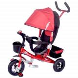 Tricicleta Agilis Air RED - Tricicleta copii Skutt