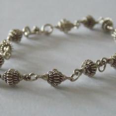 Bratara de argint -1512 - Bratara argint