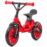 Bicicleta fara Pedale Trax Red